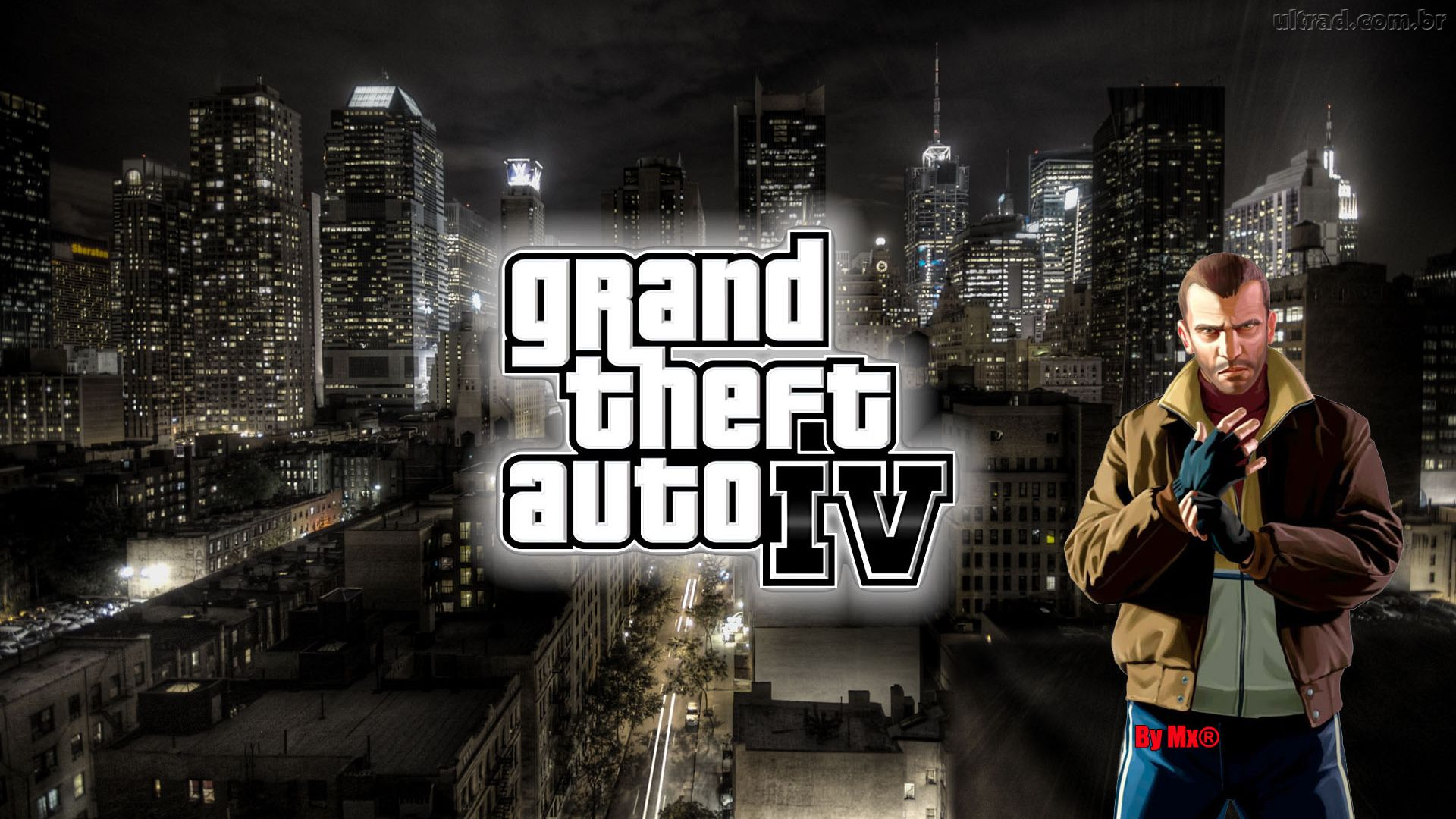 GTA Grand Theft Auto 4 full Version Download | Softrocky